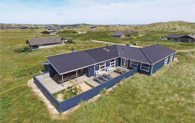 Photo for 6 bedroom accommodation in Hvide Sande