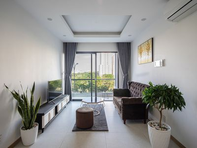 Photo for -10% New City★1Br with Fabulous View to Landmark81