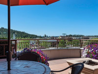 Photo for Luxury Riverstone Condo