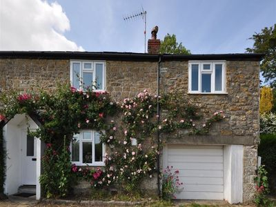 Photo for Pear Tree Cottage, BRIDPORT