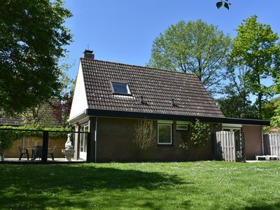 Photo for House with 1100 sqm omschlossen plot