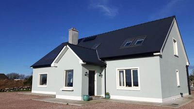 Photo for 3BR Apartment Vacation Rental in Spiddal, Galway