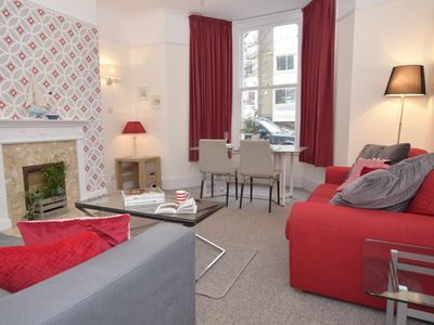 Photo for 2 bedroom Apartment in Eastbourne - EHC41