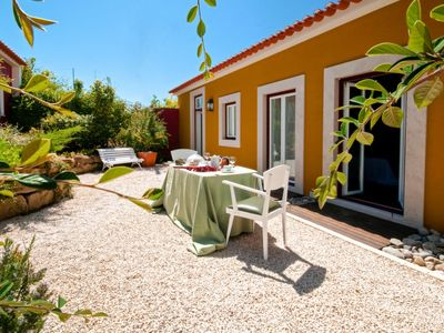 Photo for Vacation home D'Olivia (NZE220) in Nazaré - 5 persons, 3 bedrooms