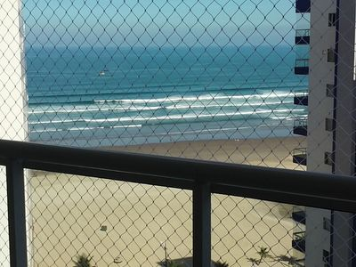 Photo for c / WI-FI. Wonderful apartment with sea view and leisure. Only family!