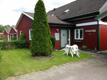 Holiday home 'Hus Hannes'