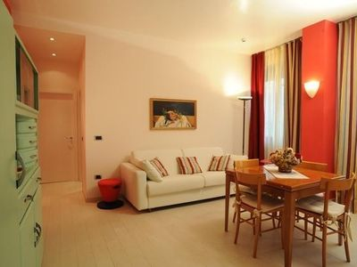 Photo for 1BR Apartment Vacation Rental in Siena, Toscana