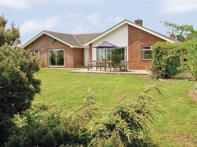 Photo for 4 bedroom property in Ely.