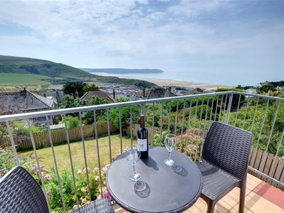 Photo for 1BR Apartment Vacation Rental in Woolacombe