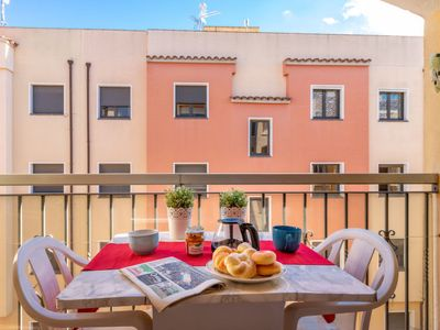 Photo for Apartment Gran Reserva in Empuriabrava - 4 persons, 2 bedrooms