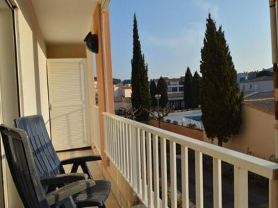 Photo for Apartment Cap d'Agde, 1 room, 5 persons