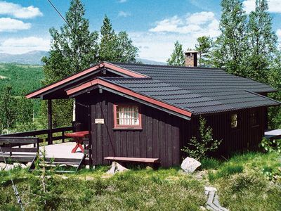 Photo for Vacation home Ferienhaus (SET082) in Setesdal - 6 persons, 3 bedrooms