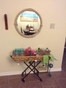 Photo for Family friendly beach townhouse with discounted rates for Fall!