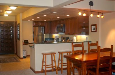 Photo for Ski-in, Ski-out Mountain Retreat with Style! Premier Rating!!!