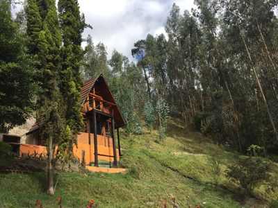 Photo for Tuwa Shima Mountainside Cabin - Enjoy the Tranquility of the Mountains of Tabio