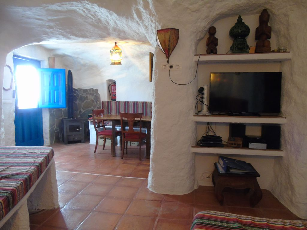Muebles Baza Granada - Cuevas Andalucia Oliva Sustainable Tourism Rio Baza Province Of [mjhdah]https://odis.homeaway.com/odis/listing/082a9f43-94b5-41aa-beff-5c5d291eabae.c10.jpg
