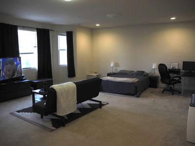 Photo for Cozy Private 3 Bedroom with Tenant