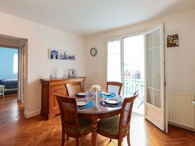 Photo for Royan Apartment, Sleeps 4 with WiFi