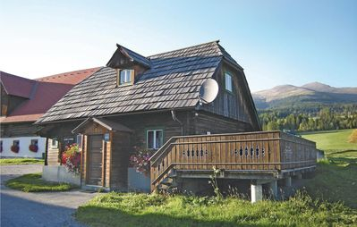 Photo for 2 bedroom accommodation in St. Peter am Kammersb.