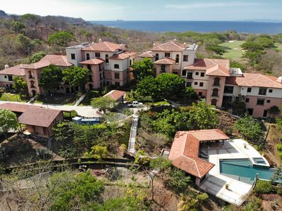 Photo for Reserva Conchal: Penthouse Luxury Condo with Spectacular Ocean Views