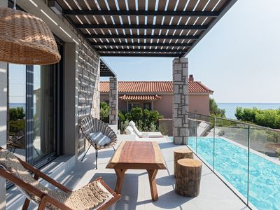 Photo for Lemnosthea Luxury Residence, with Private Pool