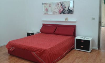 Photo for 1BR Apartment Vacation Rental in Siracusa