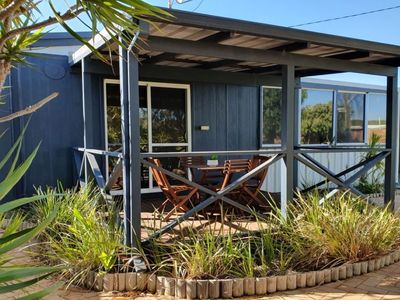 Photo for Seabreeze Holiday House. Room for caravan and boats. Family and pet friendly.