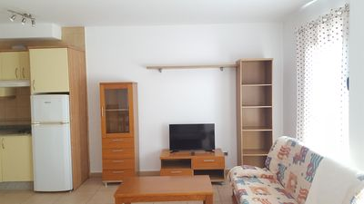 Photo for Spacious apartment in the center of Corralejo