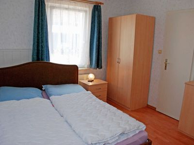 Photo for Holiday Apartment - DEB n 015 Apartment with garden and Sundblick. Stralsund