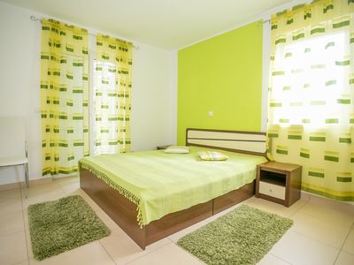 Photo for One-Bedroom Apartment Kardumovic III Green