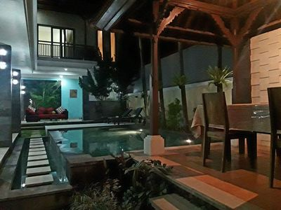 Photo for Private 3 Bedroom Villa with Pool Canggu