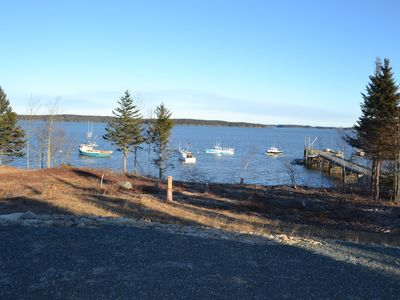 Photo for (New) Beautiful Ocean View - Cottage - Access to the Shore - 2 houses to rent