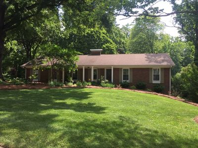 Photo for 1BR House Vacation Rental in Winston-Salem, North Carolina