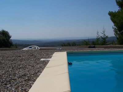 Photo for Villa 8 people Vitrolles in Luberon