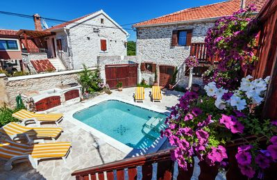 Photo for Holiday apartment Zadar for 2 - 4 persons - Holiday apartment