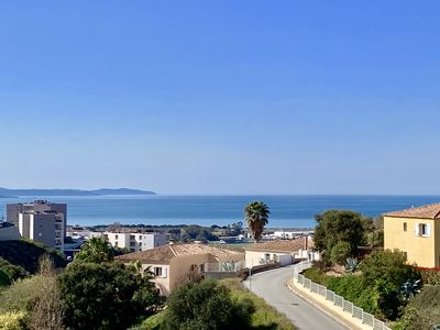 Photo for CHARMING PAVILLON - 2 BEDROOMS - SEA VIEW - FOR DREAM HOLIDAYS