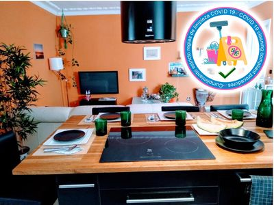 Photo for 3BR Apartment Vacation Rental in Sevilla