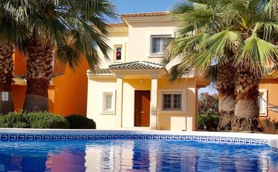 Photo for Villa Mosa - A Murcia Holiday Rentals Property
