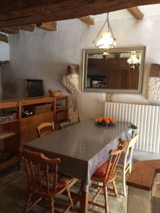 Photo for Beautiful 12th Century Post House with Private Pool sleeps 25 in 13 bedrooms.