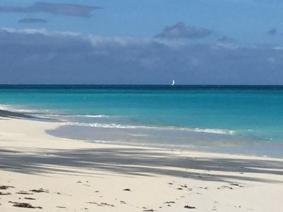 Photo for 4BR House Vacation Rental in Jimmy Hill, Georgetown, Exuma