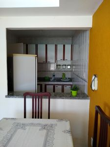 Photo for Apartment downtown cabo frio w / 8 people