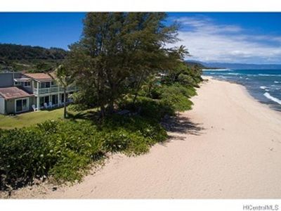 Photo for Sunsetbeach Front North Shore Home In Haleiwa