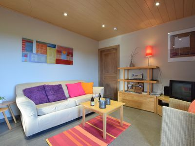 Photo for Peaceful Cottage in Ardennes with Private Terrace