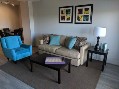 Photo for Midtown Condo- Excelent Location- Free Parking