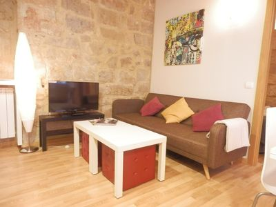 Photo for APARTAMENTO MELENDEZ II - Apartment for 4 people in Salamanca