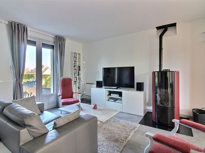 Photo for Villa for 8 to 10 people near Saint Malo