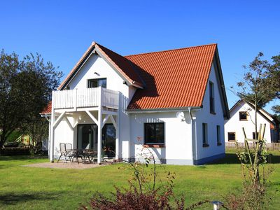Photo for 124m² holiday home with sea view - holiday home