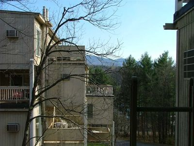 Photo for 199 Mountainside Dr, unit B201: 2 BR / 2 BA  in Stowe, Sleeps 6