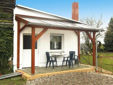 holiday home, Parmen bei Feldberg  in Strelitzer Seenplatte - 3 persons, 1 bedroom