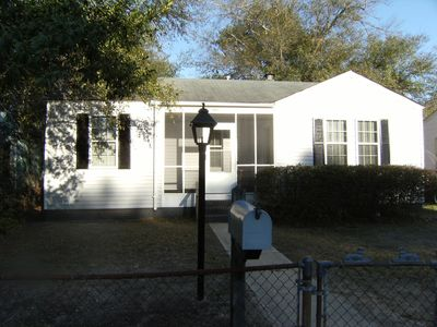 Photo for 2BR House Vacation Rental in North Charleston, South Carolina